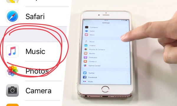 The iPhone trick that can literally save your life