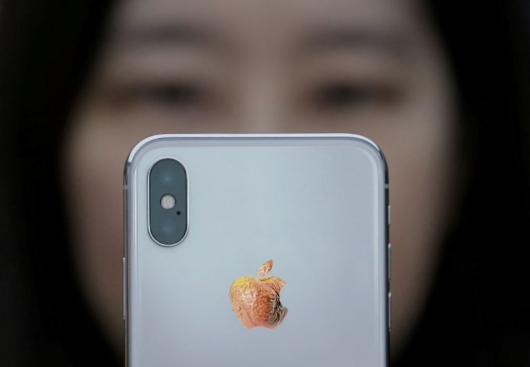 The iPhone X is not racist and this is why
