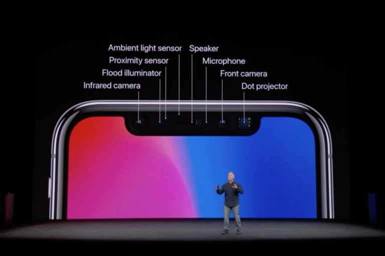 The iPhone XI's A13 processor begins production centered on the three rear cameras