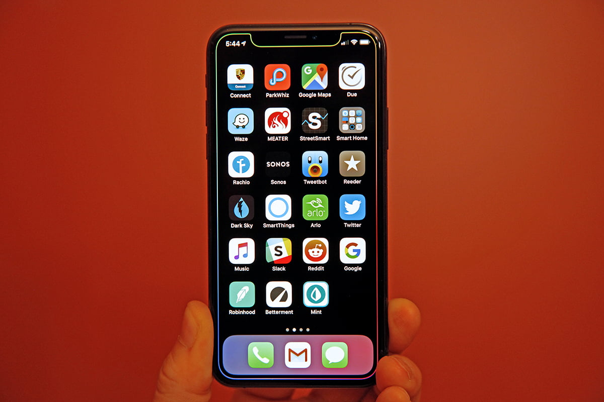 The iPhone XS Max is the most desired smartphone by Apple fans