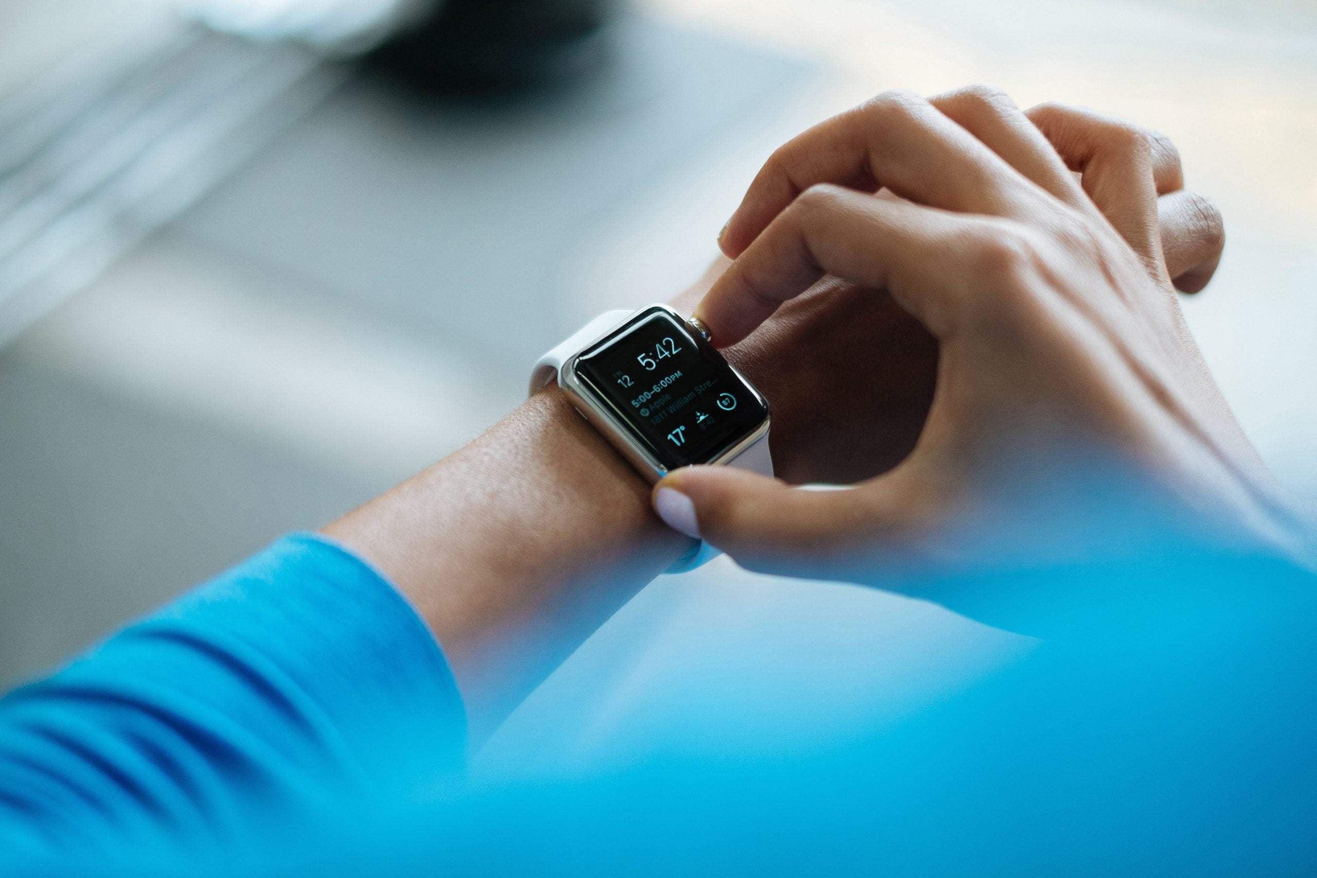 The iWatch Could Come in Several Versions and Have 10 Sensors