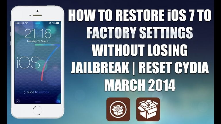 The Jailbreak works with iOS 7.0.5, but it's better to wait