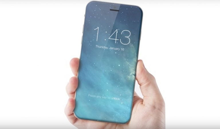 The launch of the iPhone 8 will not be until October at the earliest