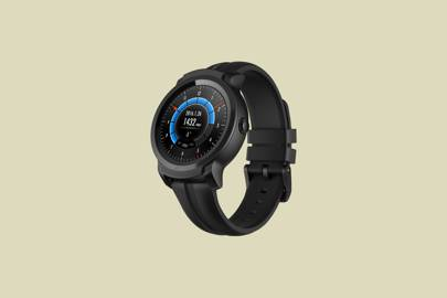 the most luxurious smartwatch you'll ever see