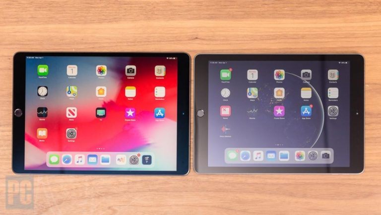 The new Apple iPad is brighter, more powerful and… cheaper than ever!