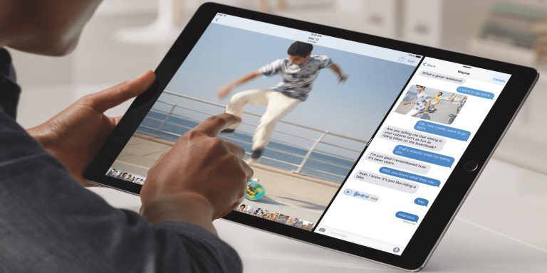 The new iPad Pro with 5G will be launched in autumn, its renewal could be delayed