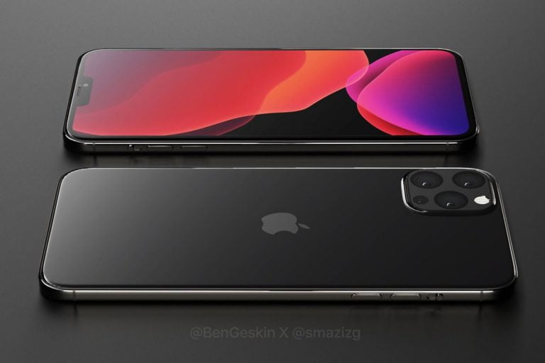 The new iPhone X will bring an amazing feature