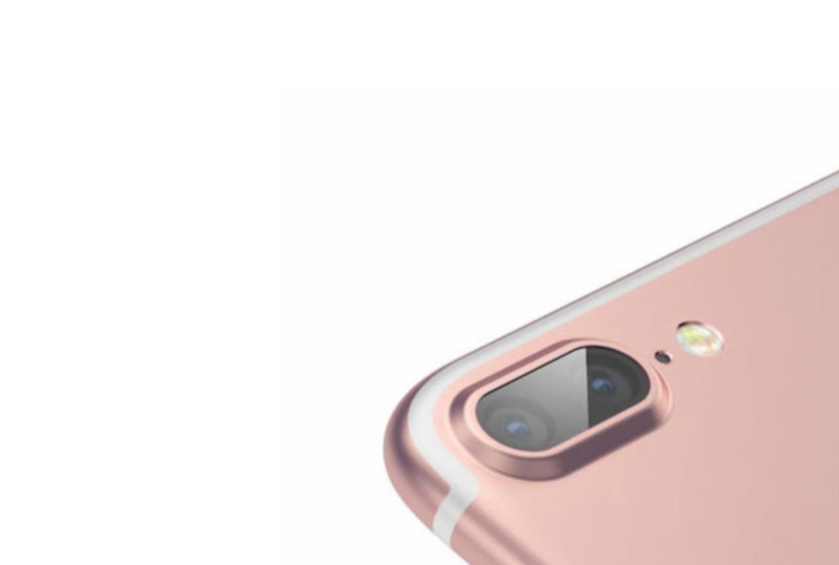 The Next Apple iPhone 7 Will Have Dual Cameras
