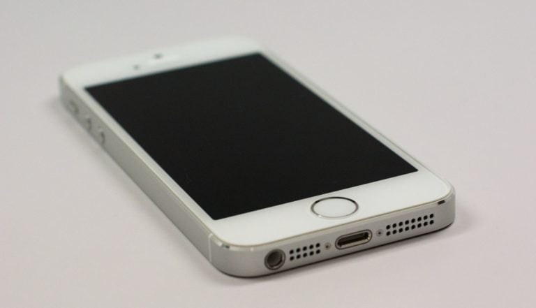 The next iPhone 5 is already in production
