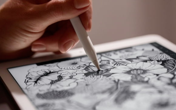 The next Magic Trackpad could be used with the Apple Pencil and wirelessly charge your iPhone