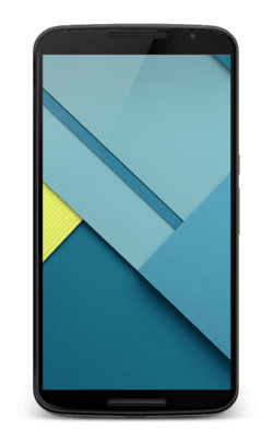 The Nexus 6 is the Most Powerful Smartphone, Tested
