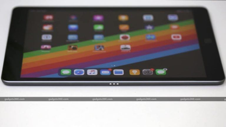 The reason the new 10.2″ iPad is so affordable