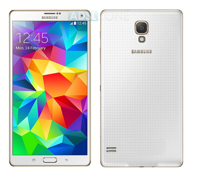 The Samsung Galaxy F Uncovered with 4.7″ Screen and 2GB of RAM