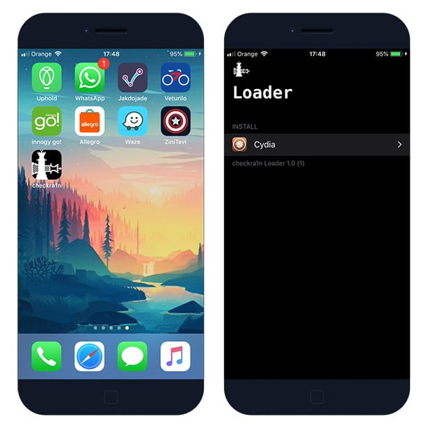 The Ultimate Jailbreak for iPhone and iPad with A5 and A5X Chips