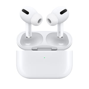 There is a secret menu for the AirPods Pro to set more options