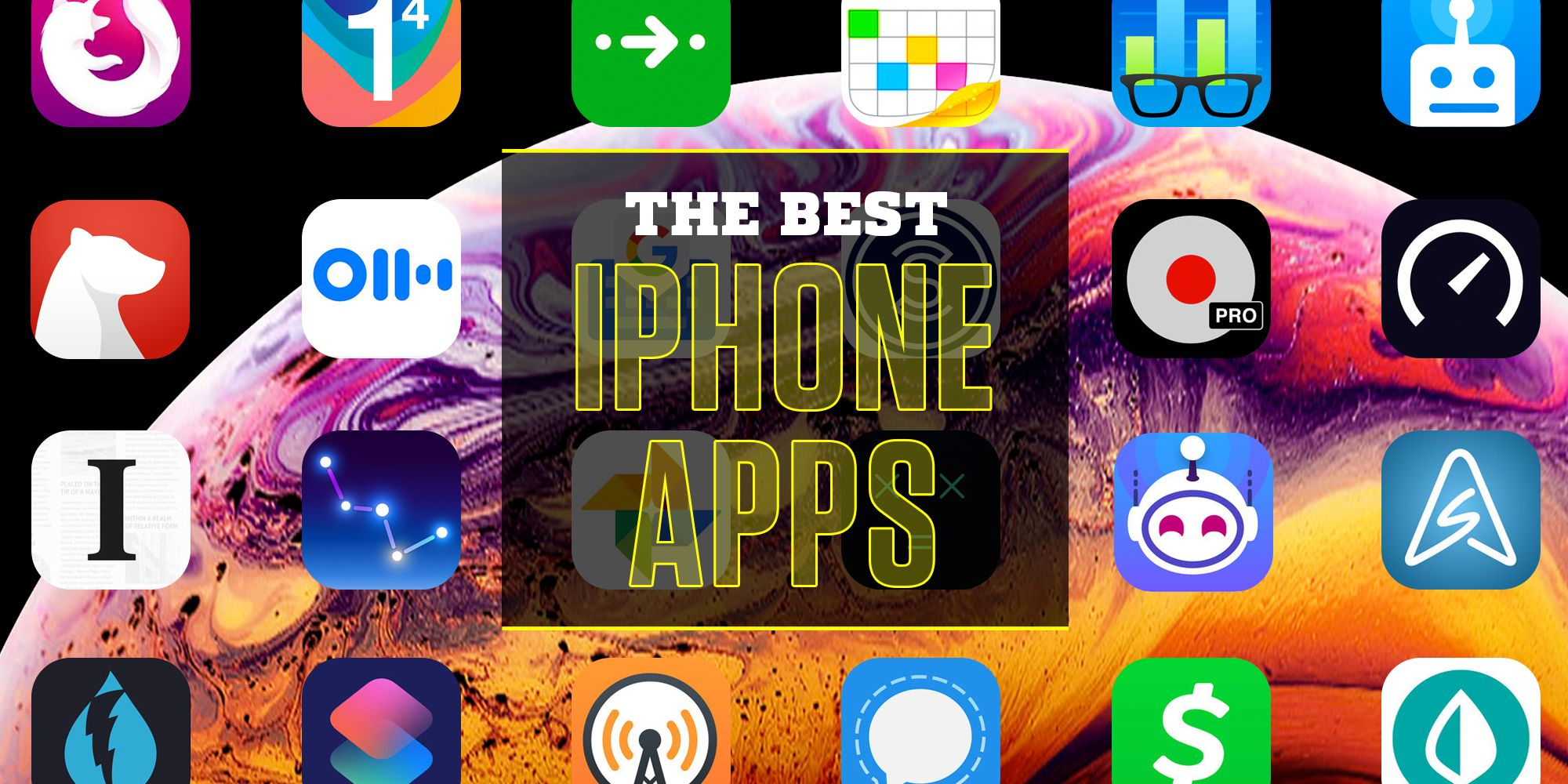 These amazing iPhone and iPad apps are free only today