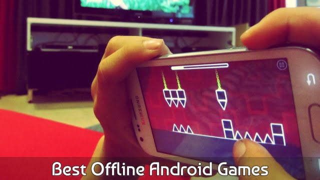 These are the best games for iOS without an Internet connection