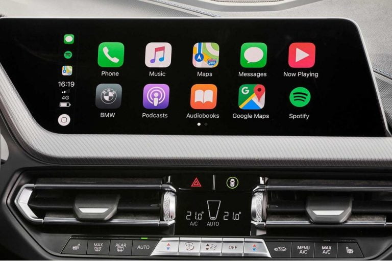 These are the new features of CarPlay with iOS 11