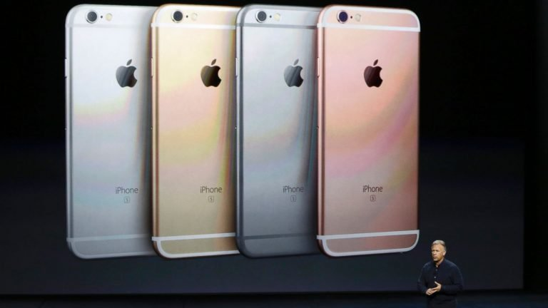 These are the resolutions that Apple could give to the New iPhone 6