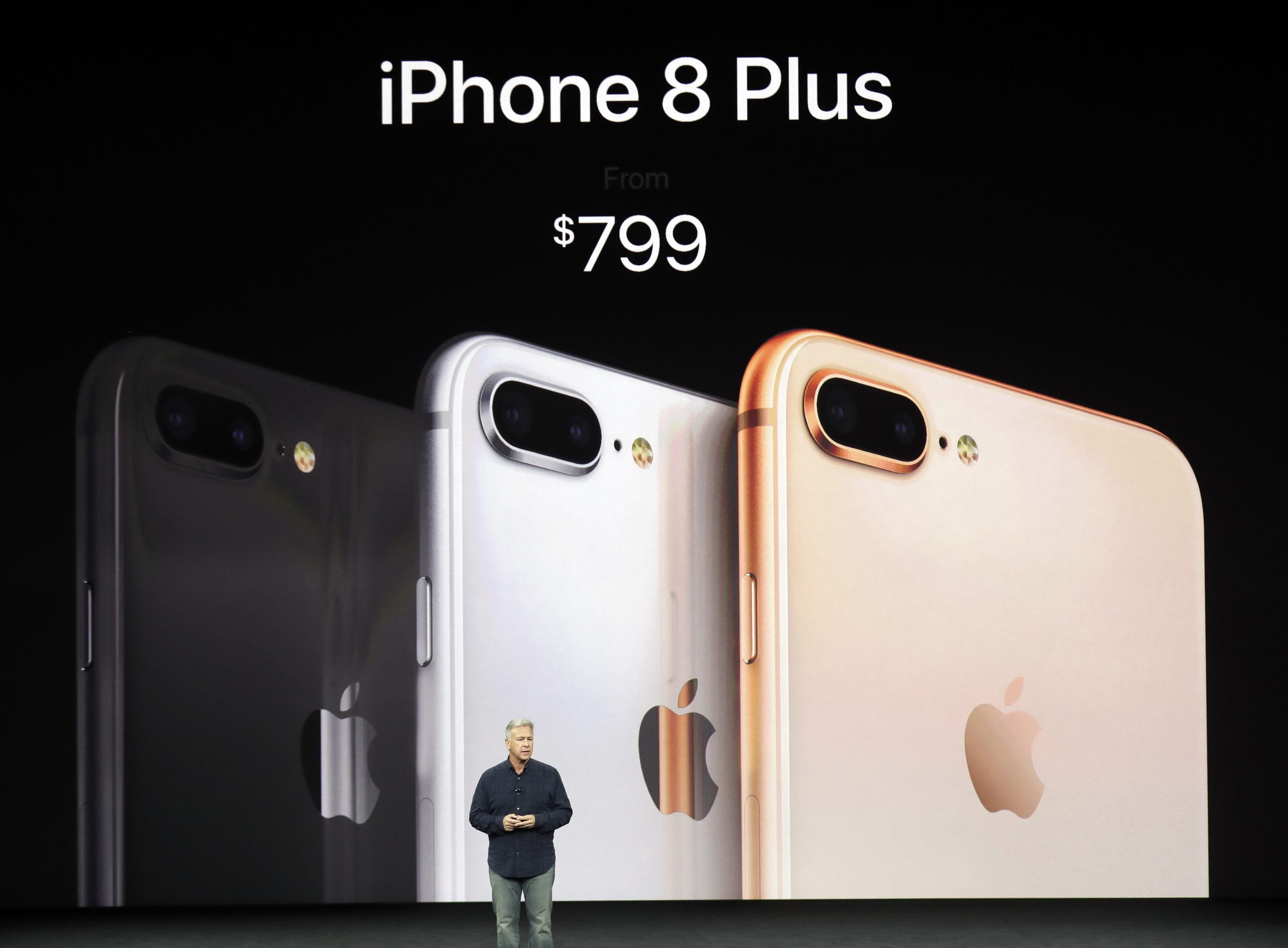 This could be the iPhone 8