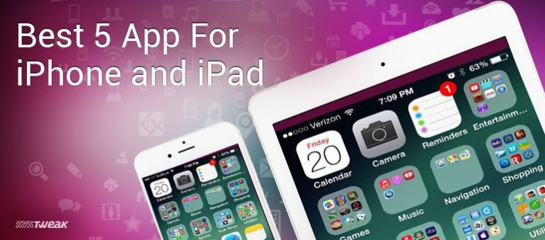 This Friday there are amazing free apps for your iPhone, discover them!