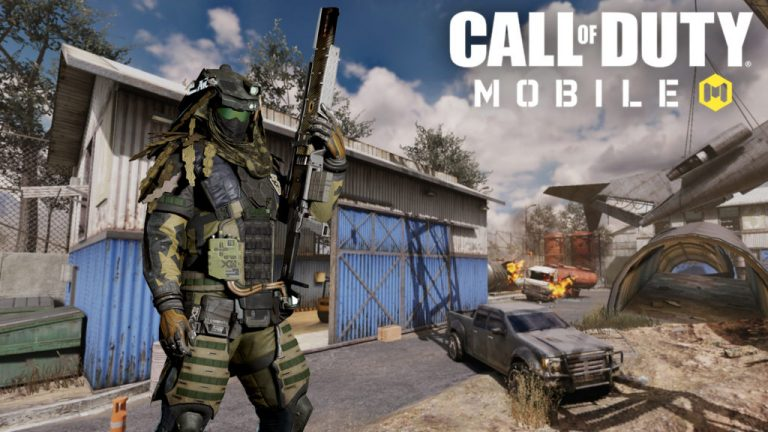 This is all we have available in the third season of Call of Duty: Mobile