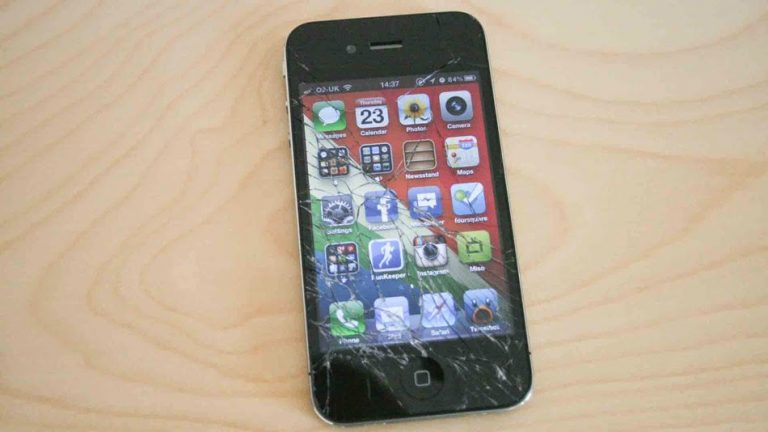This is how tough the iPhone 6 Sapphire Screen could be