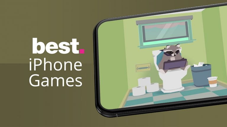This is our selection of great games from the App Store