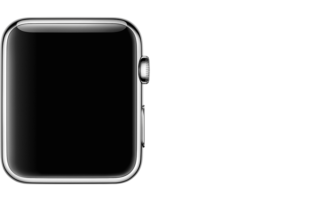 This is the First Generation of Apps for Apple Watch