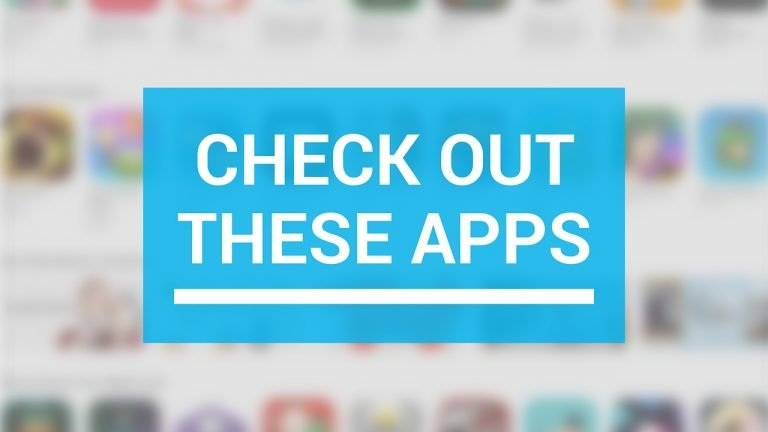 This weekend we have these apps and games for iPhone and iPad, FREE