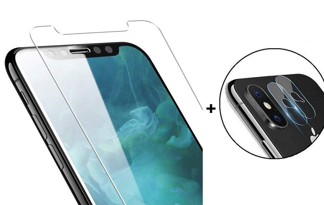 This would be an iPhone with the camera inside the screen