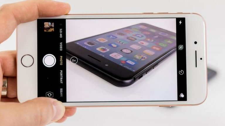 Tips for Using Your iPhone as Your Primary Camera