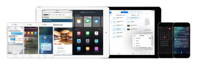 Using the Wish List in iOS 11