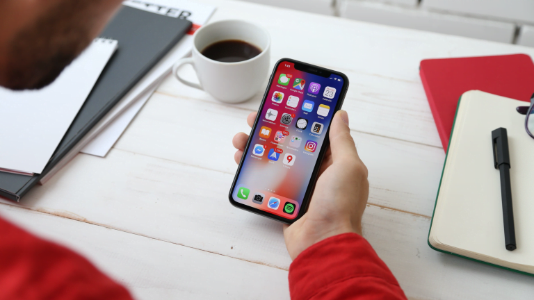 Using VoiceOver for Visual Accessibility on iPhone and iPad