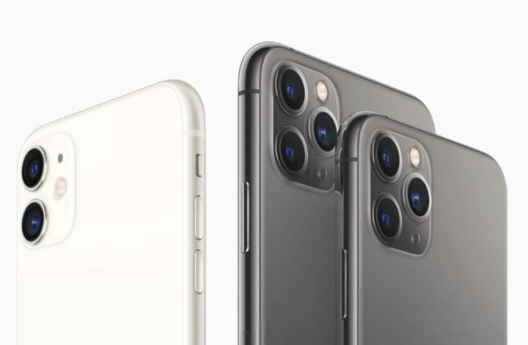 Video comparison of so-called iPhone 12 printed in 3D