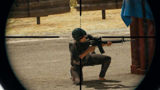 War Mode comes to PUBG for iPhone and iPad