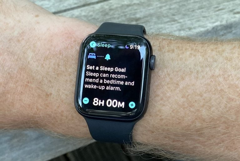 We analyze the Sleep Mode that with watchOS 7 comes to the Apple Watch