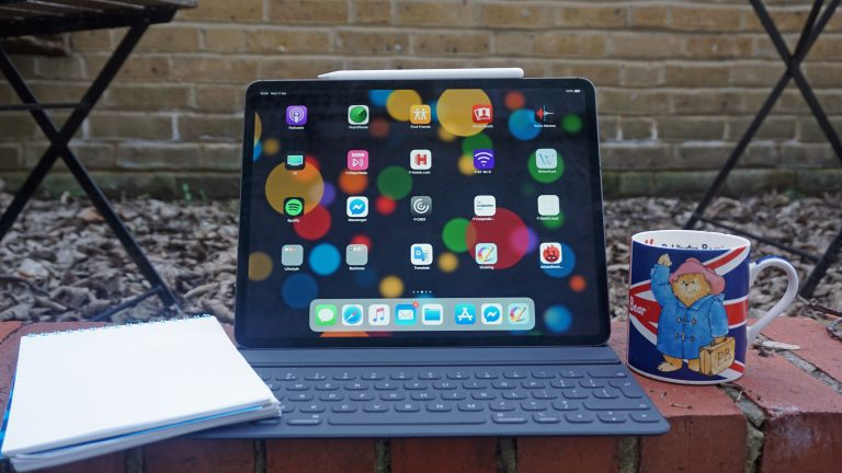 With iPadOS 14, the keyboard and mouse support is extended to games as well