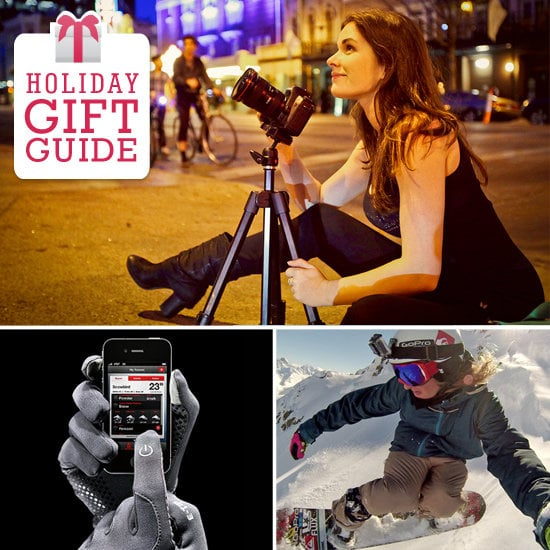 2012 iPad or iPhone Gift Guide