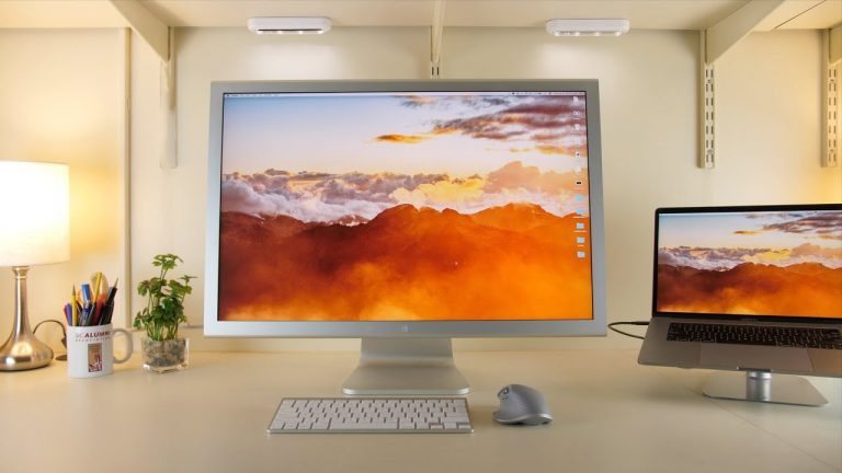 3 reasons why Apple needs to update the Cinema Displays