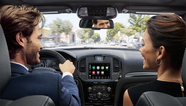 6 months of free Apple Music if you buy a car with integrated CarPlay