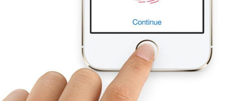 70,000 ATMs will allow Americans to withdraw money using Touch ID only