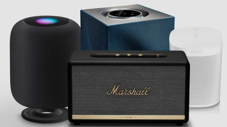 a good portable speaker to go with your Mac or iOS device