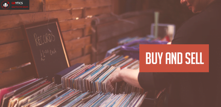 a look at the new alternative for selling and buying second-hand