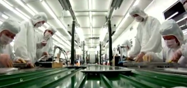 A look inside Foxconn's factories and what we've learned from it