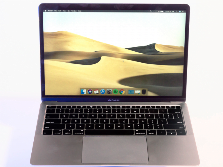 A new MacBook Air could appear in a matter of weeks