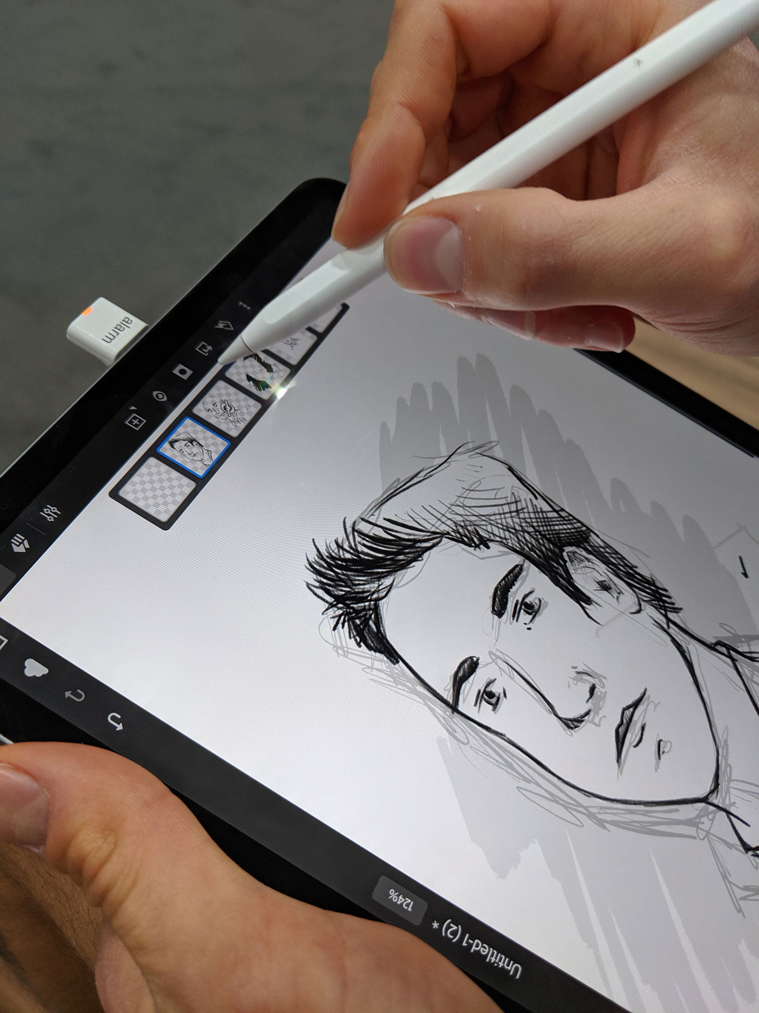 Adobe Illustrator will arrive on the iPad next year, following the launch of Photoshop