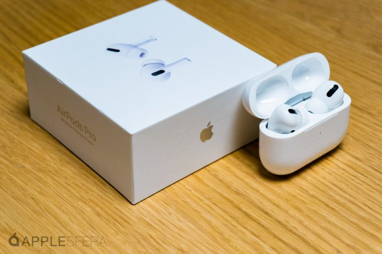 AirPods Pro are discounted on eBay to 264 euros and with shipping from Spain