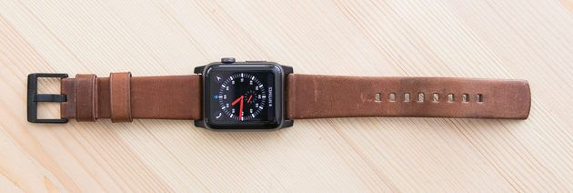 alternatives to the official Apple straps