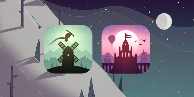 Alto's Adventure and Alto's Odyssey are available for free on the App Store
